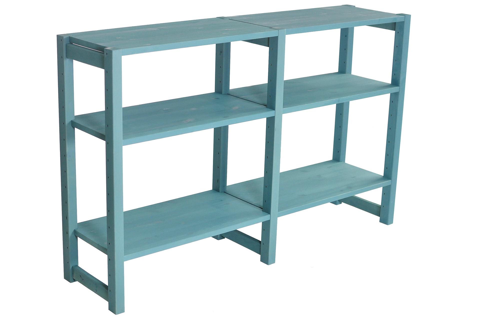 Sideboard, 120 x 40 x 78 cm, välj färg - SCALA CLASSIC